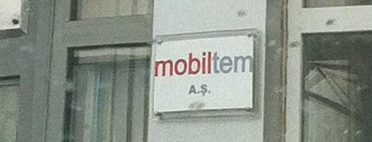 Mobiltem A.S. is one of Volkan'ın Beğendiği Mekanlar.