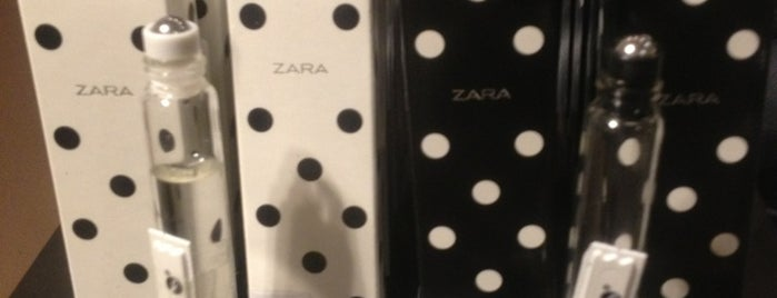 Zara is one of Nuralさんのお気に入りスポット.