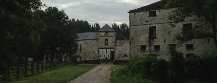Brasserie de la Ferme de Bertinchamps is one of Beer / Belgian Breweries (2/2).