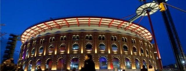 Arenas de Barcelona is one of EBARCELONING, the best SHOPS in Barcelona.