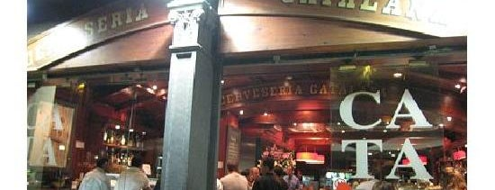 Cerveseria Catalana is one of EBarceloning, the best TAPAS BAR in Barcelona.