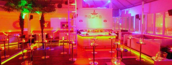 Mojito Club is one of Salir... por Barcelona.