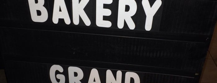 Bestever Bakery on Park is one of LI Places Bucket List:.