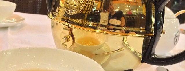 1837 TWG Tea is one of Eat❷.