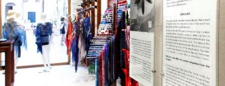 Croata Museum Concept Store is one of Balkans.