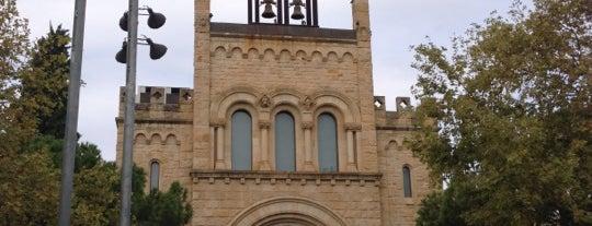 Ajuntament de Castelldefels is one of Locais curtidos por Jose Antonio.