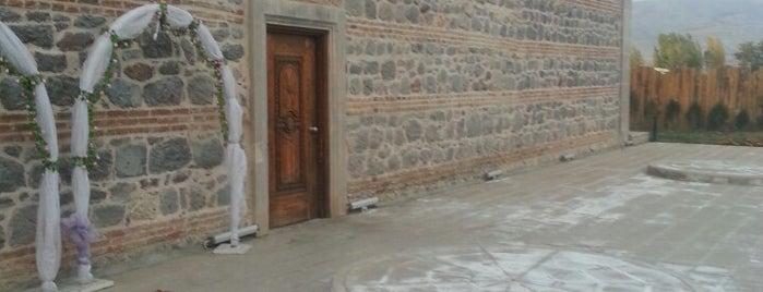 Taşçı Konağı is one of Olcay : понравившиеся места.