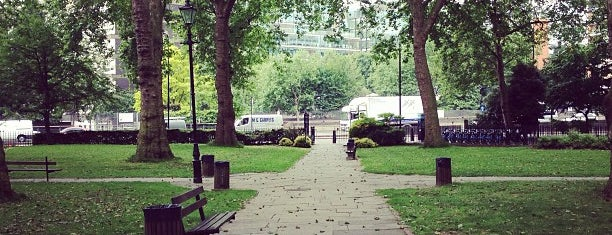 Paddington Green is one of UK & Ireland.