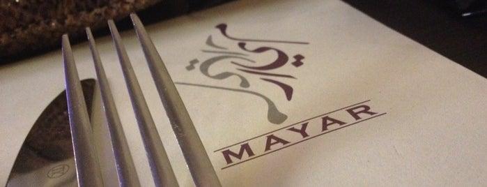 MAYAR Lebanese Restaurant is one of Kuwait 🇰🇼.