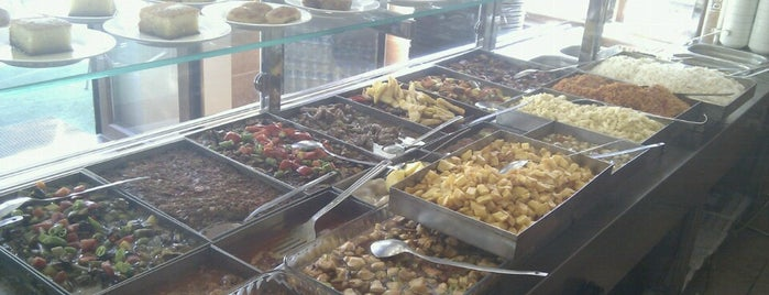 Denge Et Lokantasi - Kazim Usta is one of Eat in Constantin.