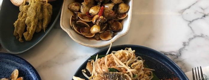 Thai Basil Kitchen is one of Thailand.