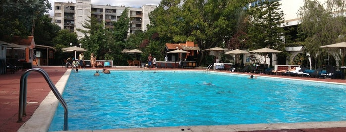 Hotel Carlton Antananarivo is one of Ayşe: сохраненные места.