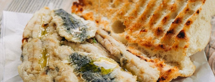 Foçalı Balık Restaurant is one of Lieux sauvegardés par Ayşegül.