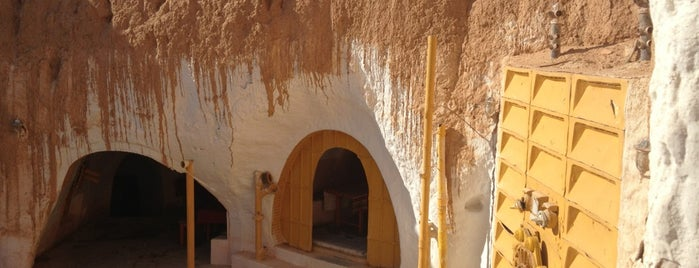 Sidi Driss Hotel is one of Historic Hotels to Visit.
