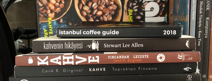 V Coffee is one of ANKARA #3.