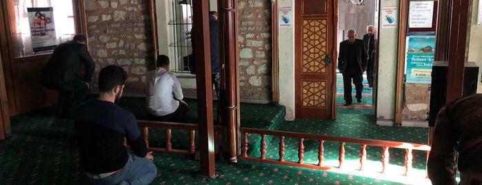 Molla Fenari Camii is one of 1-Fatih to Do List | Spiritüel Merkezler.