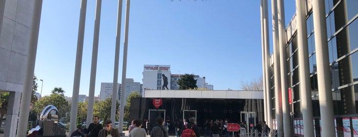 İstanbul İl Göç İdaresi Müdürlüğü is one of Samet 님이 좋아한 장소.