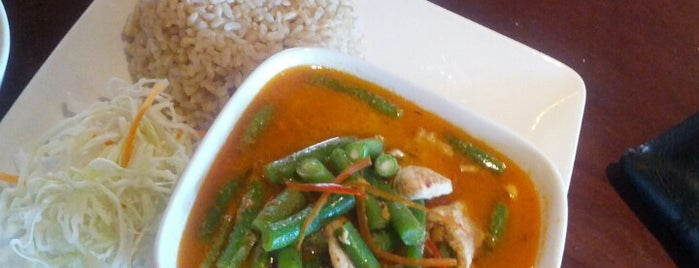 Cozy Thai Bistro is one of PA State College.