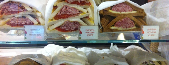 Tramé - Original Venetian Sandwiches is one of Italia to-do🇮🇹🍝🍕.