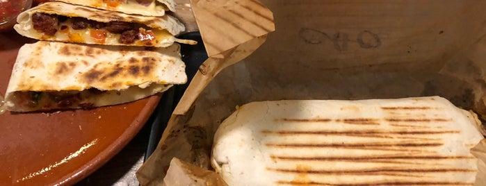 Jim Burrito's Cantina is one of Raffaeleさんのお気に入りスポット.