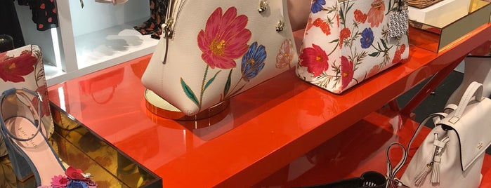 kate spade new york is one of Charleston.