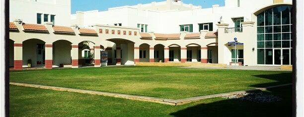 Knowledge Village قرية المعرفة is one of Orte, die Yunus gefallen.