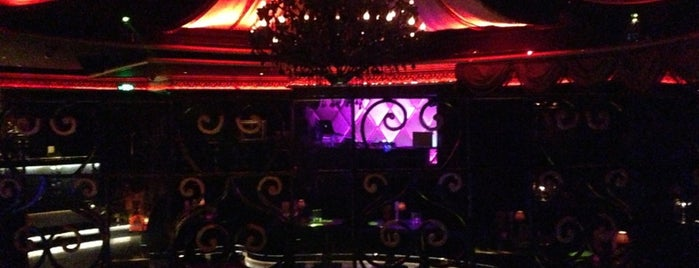 Boudoir is one of Dubai Nightlife.