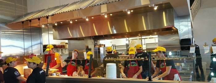 District Taco is one of DC Suburbs.