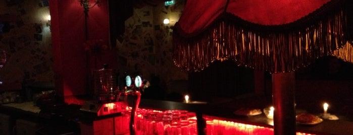Piaf Club is one of Maria: сохраненные места.