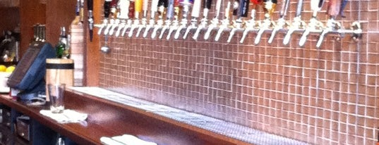American Tap Room is one of Bars.