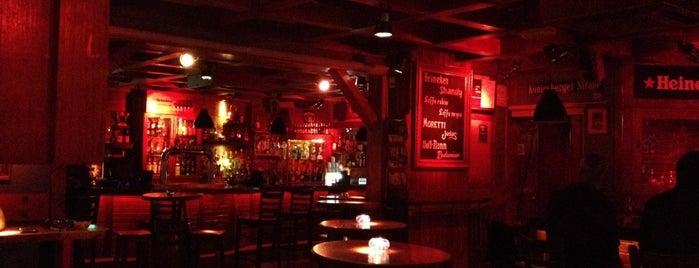 Bar El Desnivel is one of Ankor 님이 좋아한 장소.
