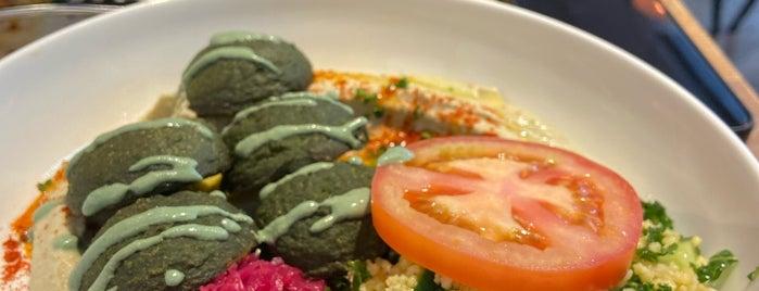 Plants is one of vegetarian taipei..