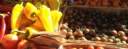 West Hampstead Farmers' Market is one of West Hampstead.