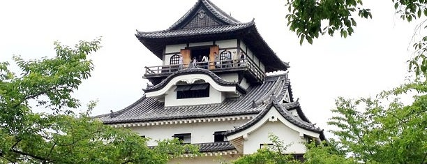 Inuyama Castle is one of Japan/Other.