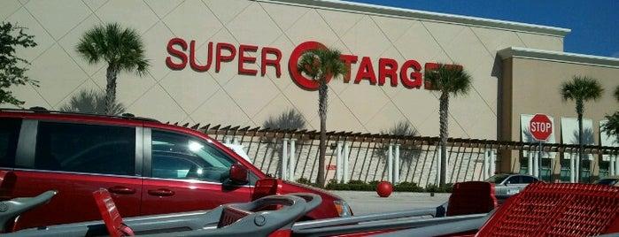 Target is one of Locais curtidos por Lori.