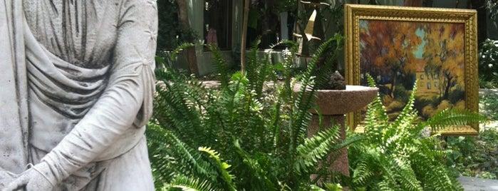 Los Patios is one of Orte, die Rachel gefallen.