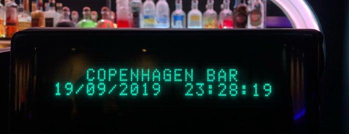 Copenhagen Bar Lisboa is one of Lissabon.