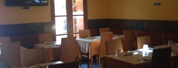 Sal & Brasas is one of Lisbon Restaurants.