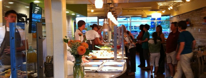Fresh Thymes Eatery is one of Boulder TODO.