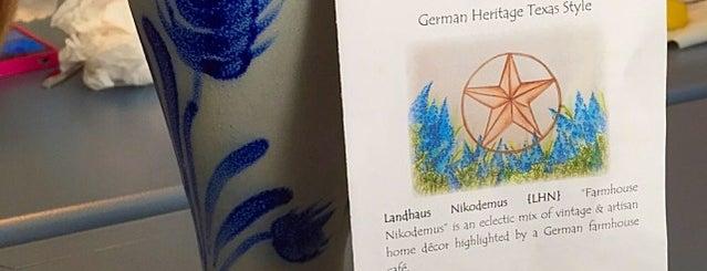 Landhaus Nikodemus is one of eva's Liked Places.