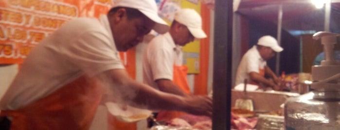 Tacos Xidasam is one of Gabii 님이 좋아한 장소.