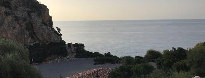 Punta Pedra Longa is one of Sardinia.