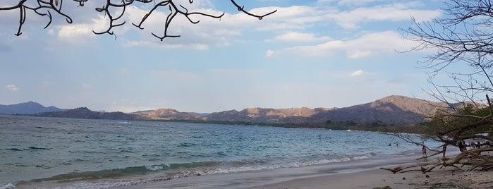 Playa Puerto Viejo is one of Costa Rica.