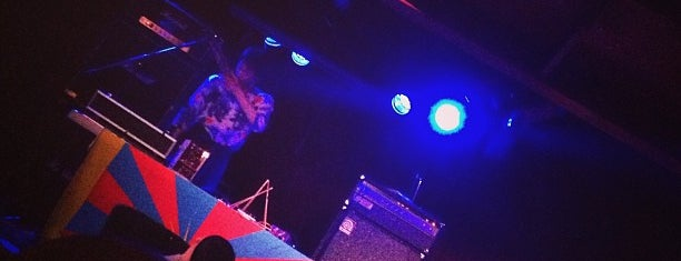 Chop Suey is one of Seattle's Best Nightclubs - 2013.