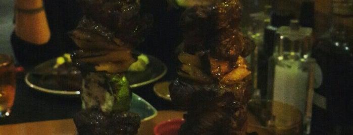 Meat & Co. is one of สถานที่ที่ Nataly ถูกใจ.