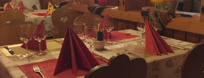 Café Restaurant du Val des Dix is one of GoodSpots.