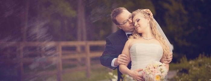 Офис волшебного свадебного фотографа is one of Интересное.