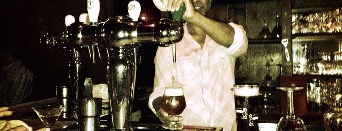 Vol de Nuit is one of Belgian Food and Beer in New York.