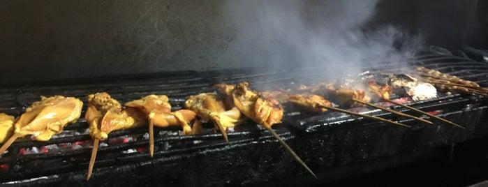 Nadie's Chicken House is one of Must-visit Food in General Santos City.