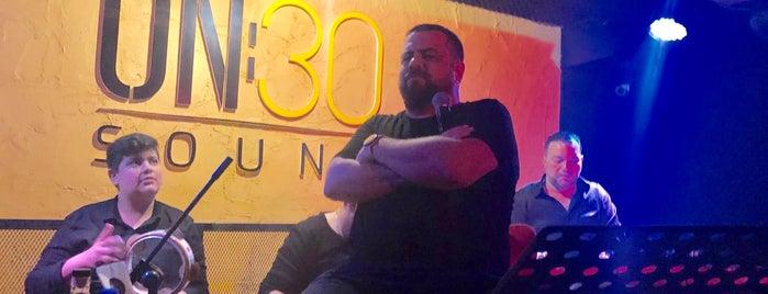 On:30 is one of Mehmetyürüyen'in Beğendiği Mekanlar.